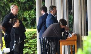 PM blamed for marring Queensland dad's funeral