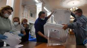 Despite small gains for the far right & Navalny, Russia's weekend elections don't suggest any major political change is imminent