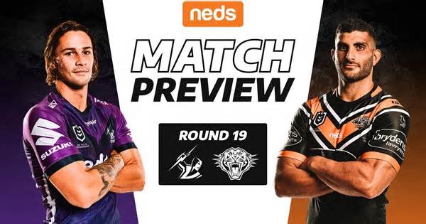 Neds Match Preview: Round 19