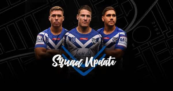 Round 19 Team News: Squad cut down to 19 for Rabbitohs clash
