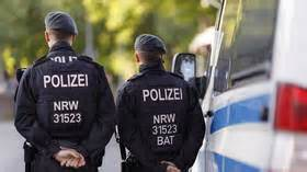 'Shame on police': 29 German officers suspended following probe into sharing Nazi content online