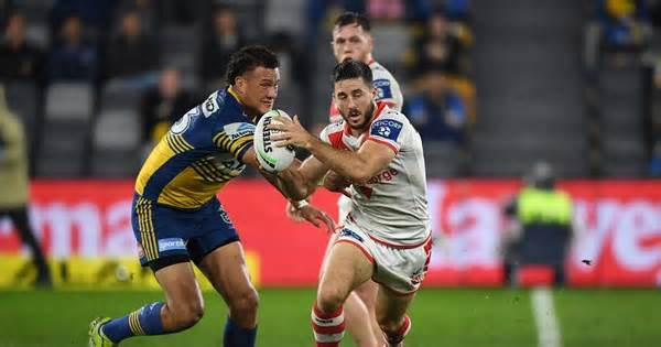 St George Illawarra Dragons: 2021 round 1 predicted team