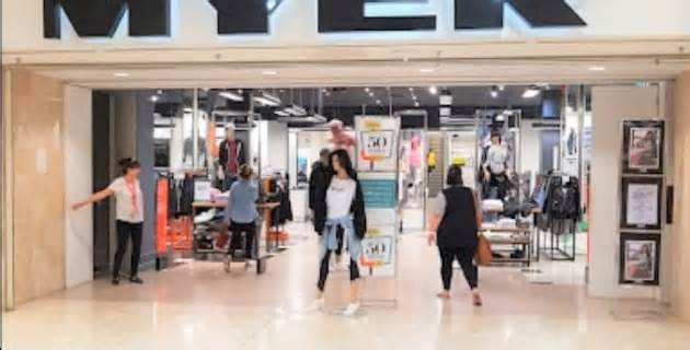 Myer readies to shutter another store as part of Customer First Plan