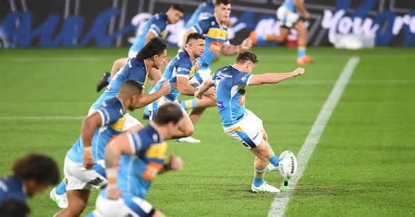 Brimson: Selfless footy driving Titans finals charge