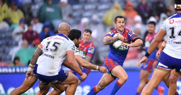 Points pressure: Returning Pearce chasing more than one challenge