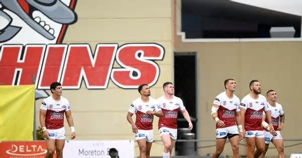 'Who doesn't love a Dolphin': All you need to know about the NRL's 17th team